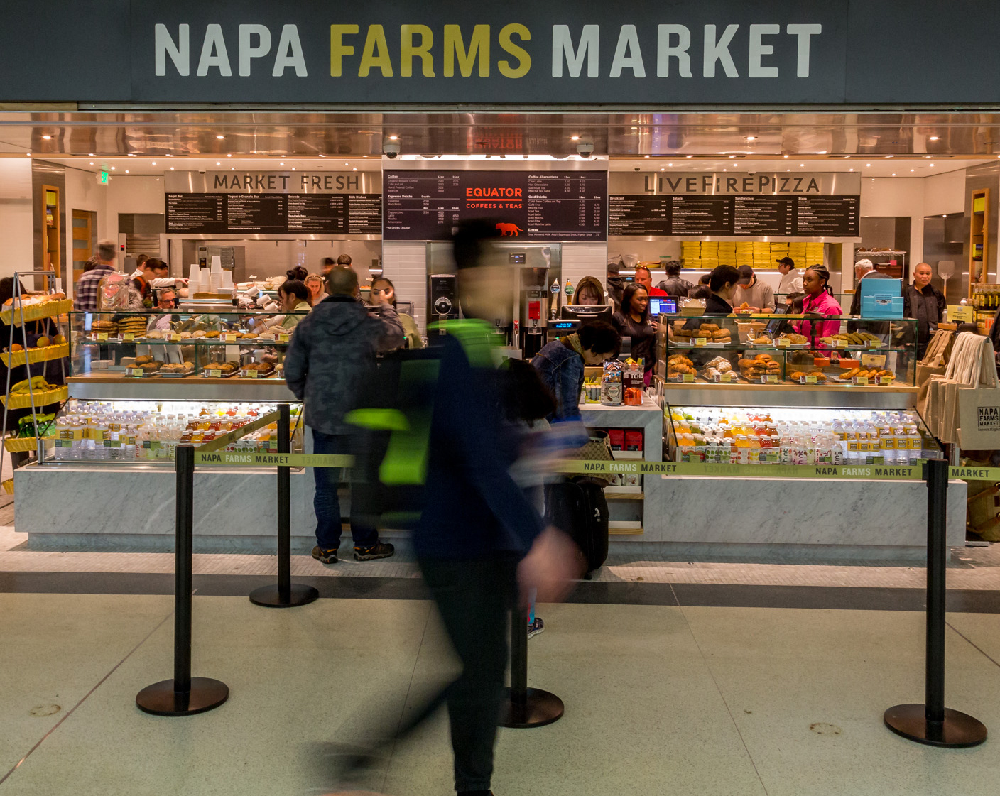 View large version of Napa Farms Market.